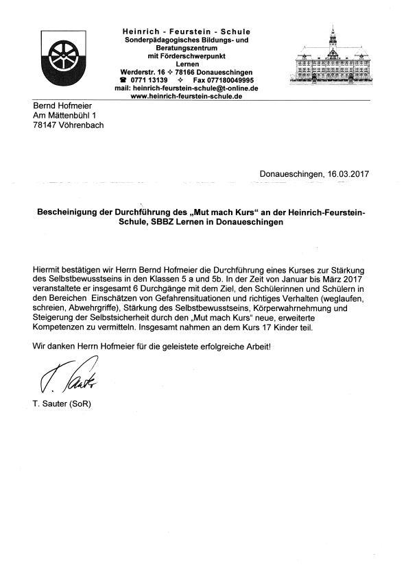 Bescheinigung-Heinrich-Feurstein-Schule